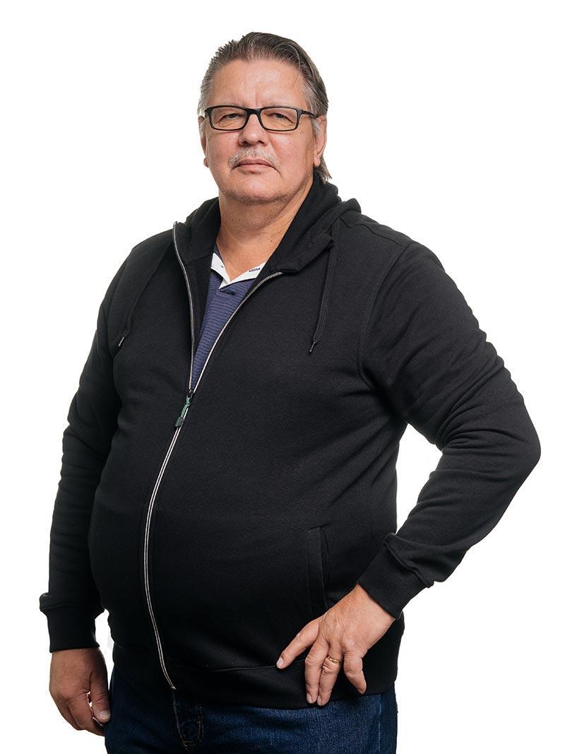 Erkki Laakso, Myynti, suunnittelu ja laskenta, SFT Finntekniikka Oy