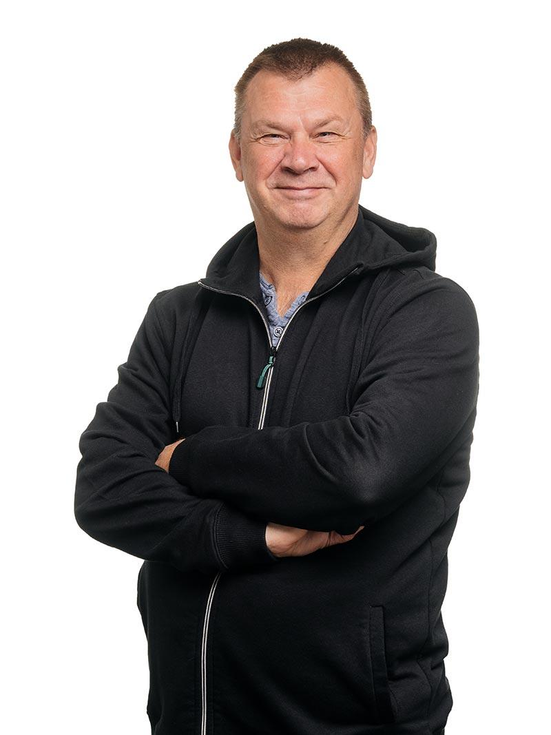 Jukka Viitala, Myynti, suunnittelu ja laskenta, SFT Finntekniikka Oy
